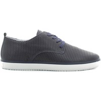Shoes Men Walking shoes Igi&co 7722 Sneakers Man Blue Blue