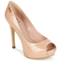 Shoes Women Heels Dumond MARIMI BEIGE