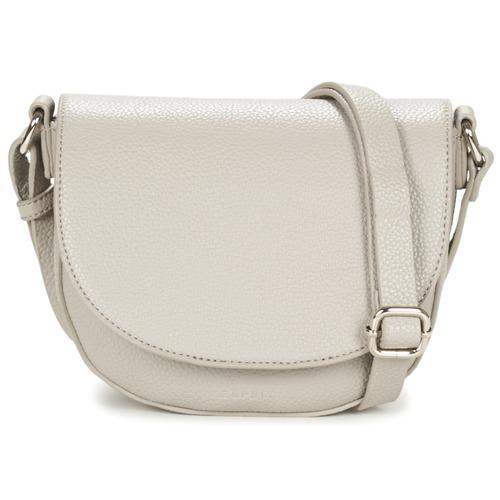 Bags Women Small shoulder bags Esprit TILDA Grey