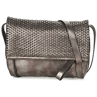 Bags Women Shoulder bags Esprit TRISH BRONZE