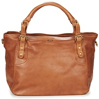 Bags Women Small shoulder bags Ikks THE ARTIST COGNAC