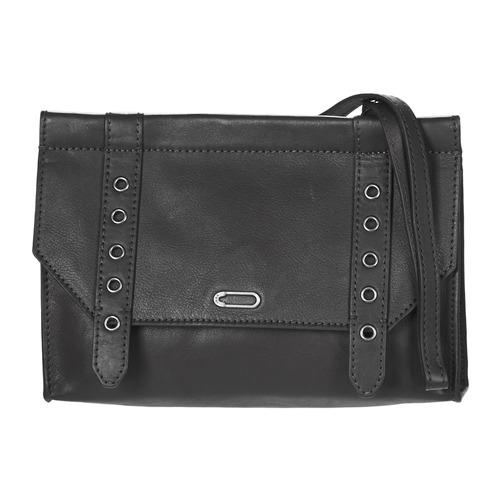 Bags Women Shoulder bags Ikks FIRST AID Black