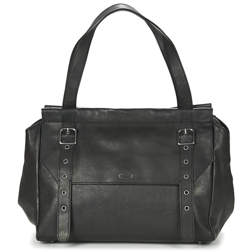 Bags Women Handbags Ikks THE DOC Black