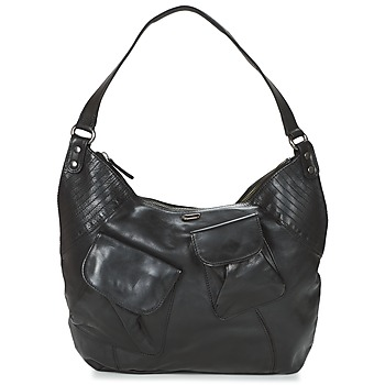 Bags Women Small shoulder bags Ikks MRS FISHER Black