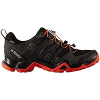 Shoes Men Low top trainers adidas Originals Terrex Swift R Gtx Goretex Black