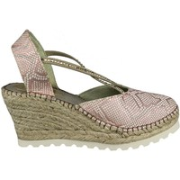 Shoes Women Espadrilles Aedo HERMES ROSA