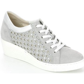 Shoes Women Walking shoes Grunland SC3284 Sneakers Women Grey Grey