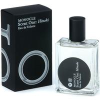 Beauty Women Eau de toilette Comme Des Garcons Comme des Garçons Parfums Monocle Scent One Hinoki perfume Transparent