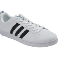 Shoes Men Low top trainers adidas Originals VS Advantage White