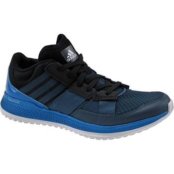 Shoes Men Running shoes adidas Originals ZG Bounce Trainer Navy blue