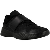 Shoes Boy Low top trainers Nike Jordan J23 BG Black