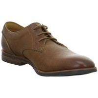 Shoes Men Derby Shoes Clarks Broyd Walk Brown