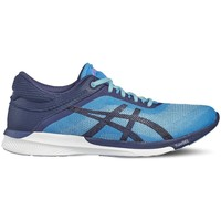Shoes Women Running shoes Asics Fuzex Rush 4349 Navy blue-White-Blue