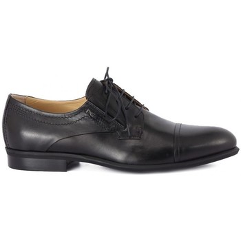Shoes Men Derby Shoes Nero Giardini Estrada Black