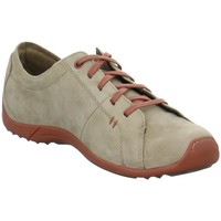 Shoes Men Low top trainers Camel Active Manila 33 Brown
