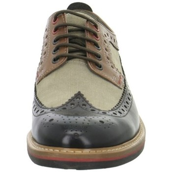 Shoes Men Low top trainers Clarks Pitney Limit Brown