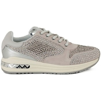 Shoes Women Low top trainers Café Noir Cafe Noir Beige