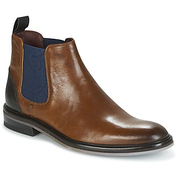 Shoes Men Mid boots Ted Baker ZILPHA Brown