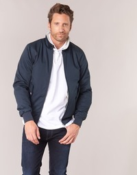 Clothing Men Jackets Harrington HARRINGTON SINATRA Marine