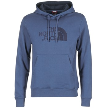 Clothing Men sweatpants The North Face DREW PEAK Blue