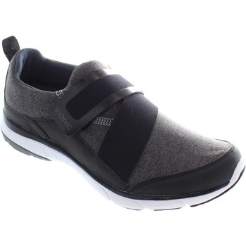 Shoes Women Low top trainers Vionic Flex Darcy Black