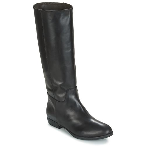 Shoes Women High boots Jonak CAVILA Black