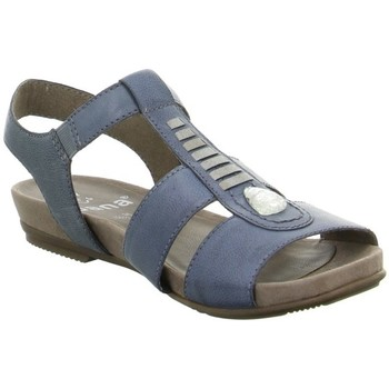 Shoes Women Sandals Jana 882810326802 Blue