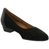 Shoes Women Heels Ara Savannah Black
