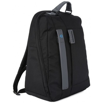 Bags Men Rucksacks Piquadro ZAINO  BLACK    248,8