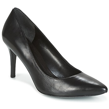 Shoes Women Heels Ralph Lauren REAVE Black