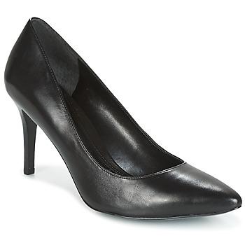 Shoes Women Heels Lauren Ralph Lauren REAVE Black