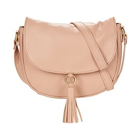 Bags Women Shoulder bags Betty London ELISSA Pink