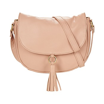 Bags Women Shoulder bags Betty London ELISSA Pink