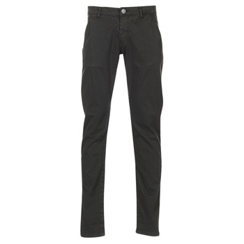 Clothing Men chinos Casual Attitude IHOCK Black