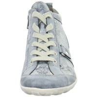 Shoes Women Hi top trainers Remonte Dorndorf R347614 Blue