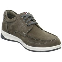 Shoes Men Low top trainers Ara Siro Brown