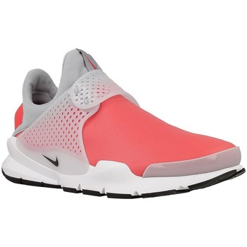 Shoes Men Low top trainers Nike Sock Dart SE Grey-Pink