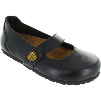 Shoes Women Flat shoes Oxygen Hastings Black