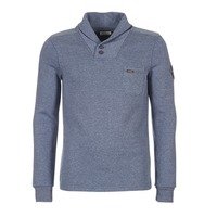Clothing Men jumpers Kaporal MARX MARINE