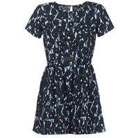 Clothing Women Short Dresses Kaporal SAKUR MARINE