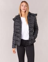Clothing Women Duffel coats Kaporal BASIL Black