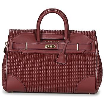 Bags Women Handbags Mac Douglas BRYAN PYLA S AUBERGINE