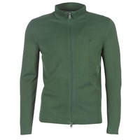 Clothing Men Jackets / Cardigans Marc O'Polo CARIZ Green