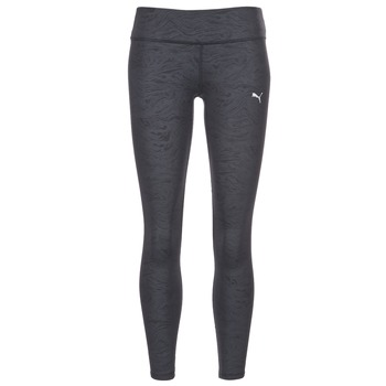 Clothing Women leggings Puma ALL EYES ON ME TIGHT Black