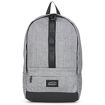 Bags Rucksacks Oxbow FERRER Grey
