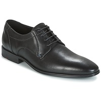Shoes Men Derby Shoes Lloyd OSMOND Black