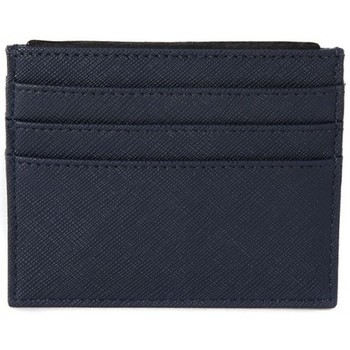 Armani  Jeans  ARMANI JEANS  PORTA CARTE  BLU  womens Purse wallet in multicolour