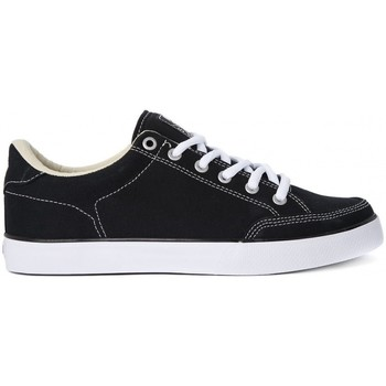 Shoes Men Skate shoes C1rca LOPEZ 50 BLACK CANVAS     73,8
