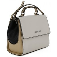 Bags Women Shoulder bags Armani jeans TOP HANDLE WHITE Multicolore