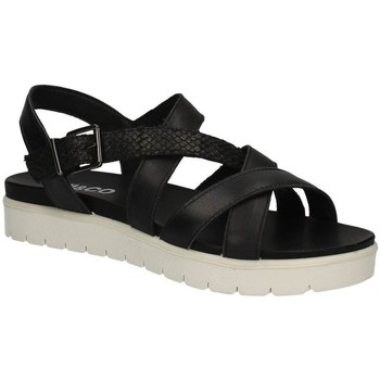 Shoes Women Sandals Igi&co 7811 Sandals Women Black Black
